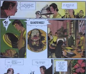 Juan Solo 'Sandrinez'