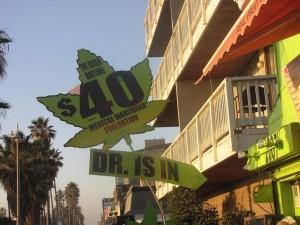 (medical marijuana evalution Venice Beach)