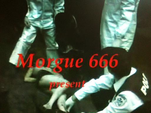 'Morgue 666'