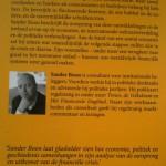 'De Geldbubbel' Sander Boon tekst