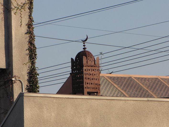 moskee - Los Angeles