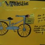 fietsverlichting propaganda