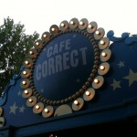 café 'Correct' Parade Amsterdam