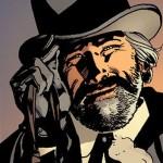 Django Unchained good evening