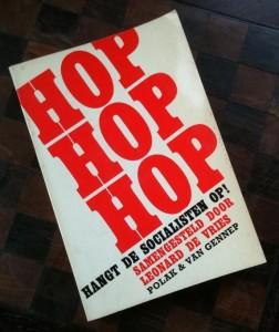 Hophophop, hang de socialisten op - boek