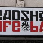 cafe-bar-Headshot, Boedapest