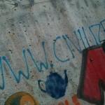 www-civilized-war graffiti