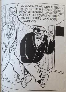 '1984 door E. Schreurs'