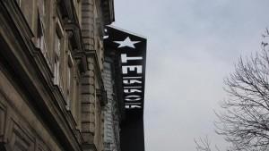 Terror-house Boedapest, Terreur-museum 2013