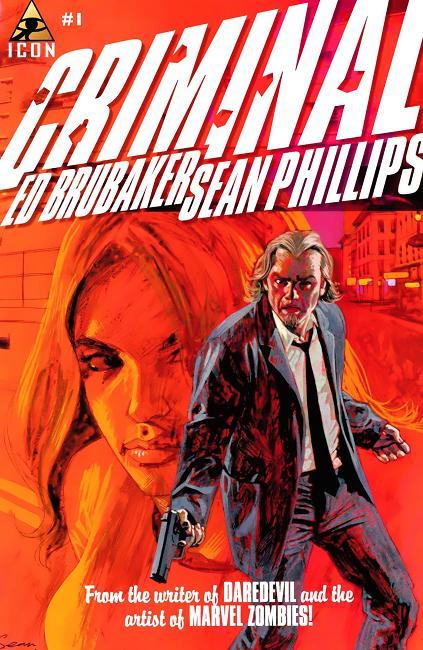 criminal Coward front Brubaker Phillips