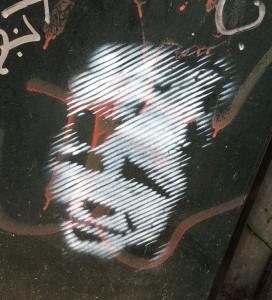 graffiti Bust ArtofBust Amsterdam