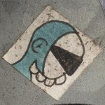 Sta art sticker APC Amsterdam North 2013 September 500