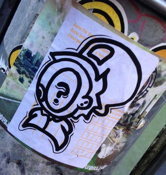 sticker Amsterdam December 2013 016