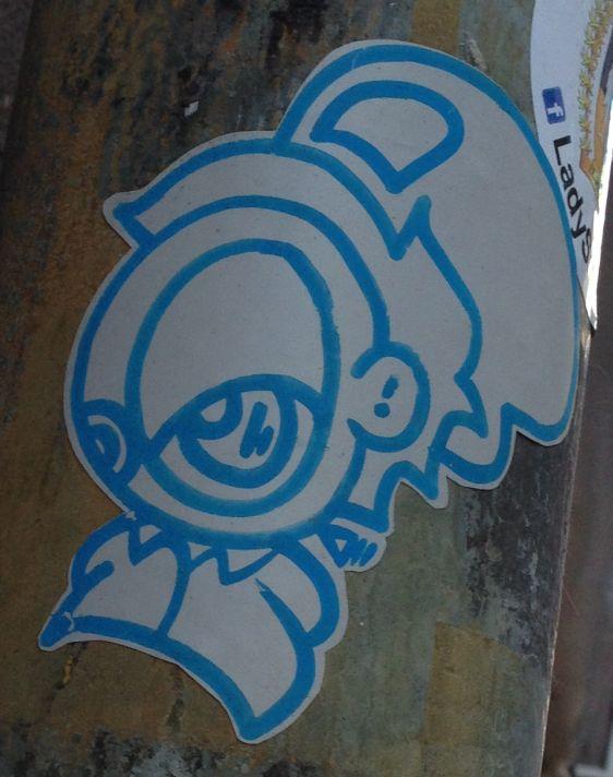 sticker Amsterdam December 2013 022