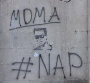 graffiti Tiraspol Transnistria 2014 October mdma #nap