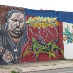 graffiti Philadelphia 2014 July Big Pun